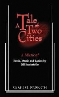 A Tale Of Two Cities Libretti